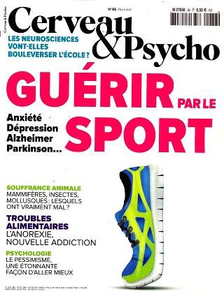 Cerveau & Psycho - N°86