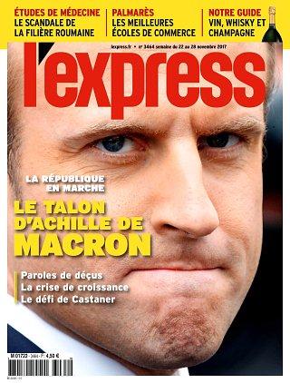 L'Express - N°3464
