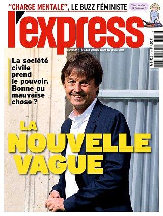 L'Express - N°3438