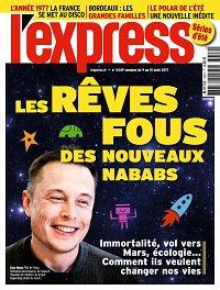 les anciens numéros de L Express ab75c254365f