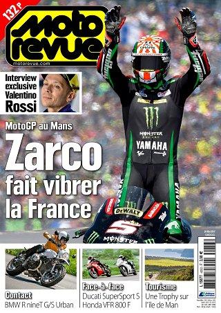 Moto Revue - N°4053