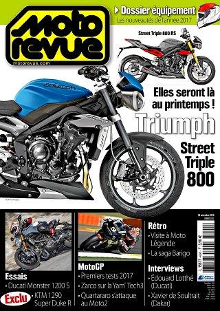 Moto Revue - N°4041