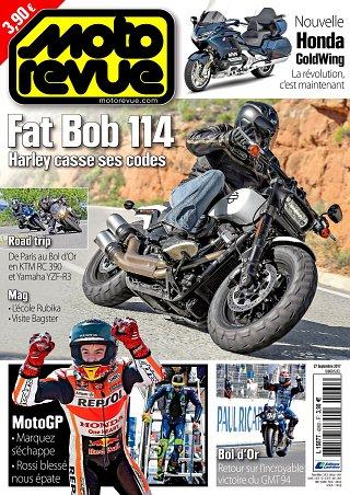 Moto Revue - N°4060