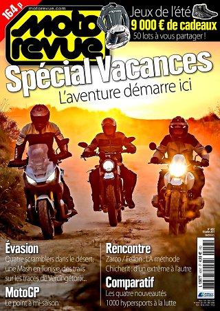 Moto Revue - N°4057