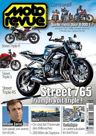 Moto Revue - N°4044