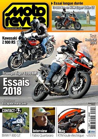 Moto Revue - N°4065