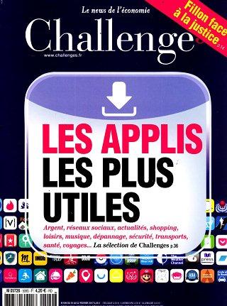 Challenges - N°509