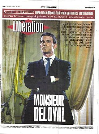 Libération - N°170330