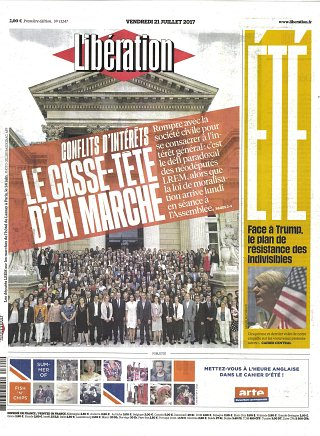 Libération - N°170721