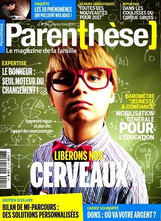 Parenthèse - N°54