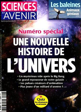 Sciences & Avenir - N°845