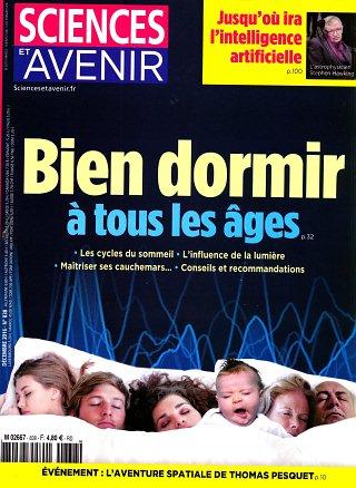 Sciences & Avenir - N°838