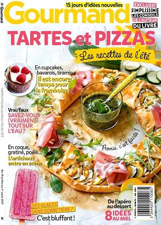 Gourmand - N°376
