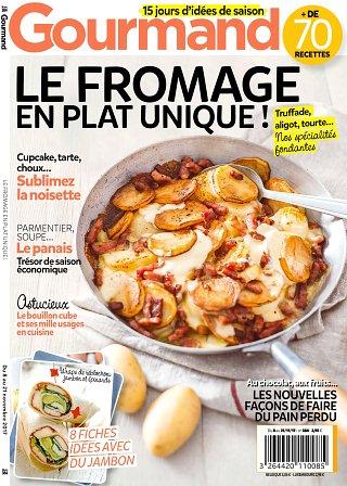Gourmand - N°384