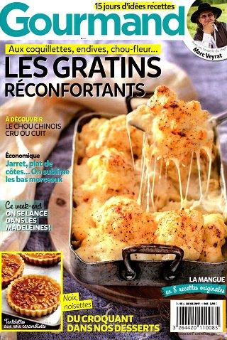 Gourmand - N°365