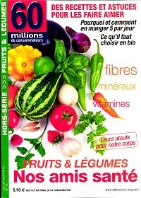 Magazine 60 millions de consommateurs en abonnement - Abonnement 60 millions de consommateur ...