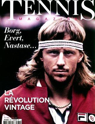 Tennis Magazine - N°484