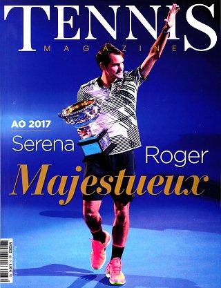 Tennis Magazine - N°483