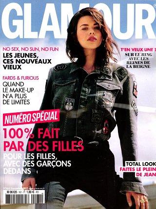 Glamour - N°161