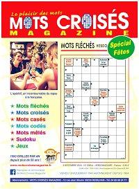 Magazine Mots Croises Magazine En Abonnement