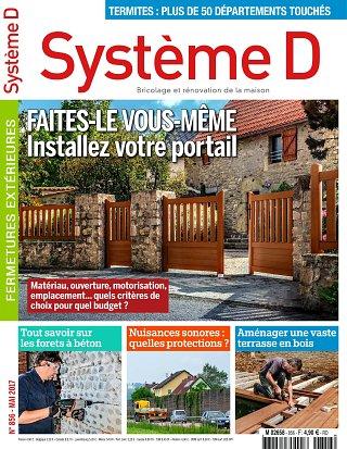 Système D - N°856