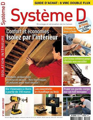 Système D - N°852