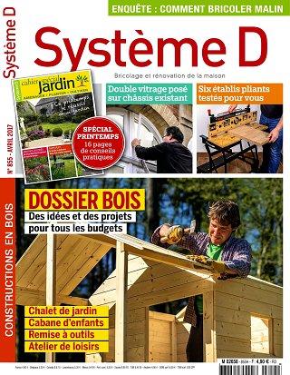 Système D - N°855
