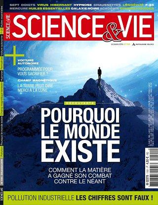 Science & Vie - N°1191