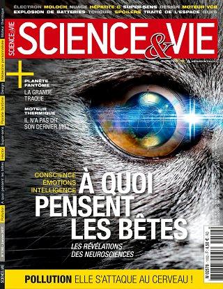 Science & Vie - N°1192