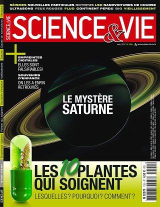 Science & Vie - N°1195