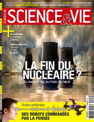 Science & Vie - N°1193