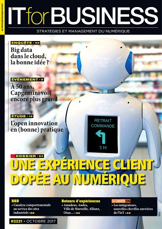 It For Business - N°2221