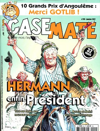 Casemate - N°99