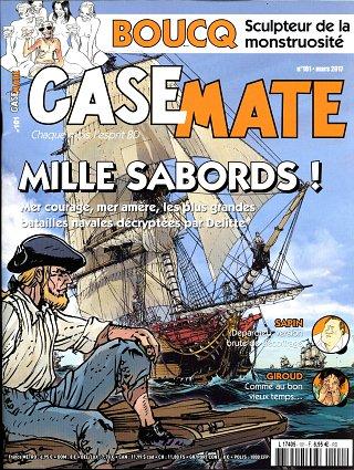 Casemate - N°101