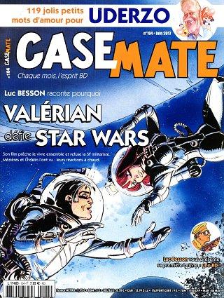 Casemate - N°104