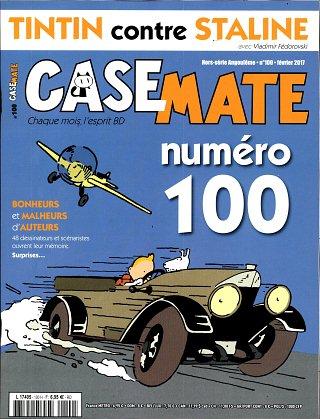 Casemate - N°100