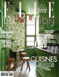 Magazine elle d coration en abonnement - Elle decoration abonnement ...