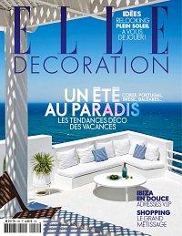 abonnement magazine elle d coration pas cher viapresse. Black Bedroom Furniture Sets. Home Design Ideas