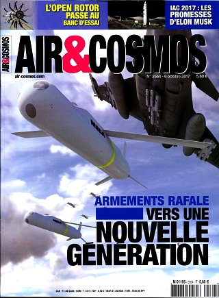 Air & Cosmos - N°2564