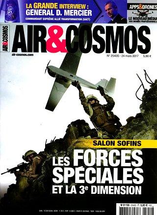 Air & Cosmos - N°2540