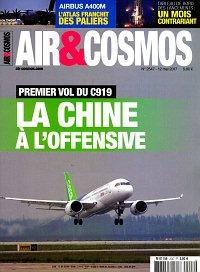 Du Magazine Anciens Numéros Et Cosmos Air wPnk80O