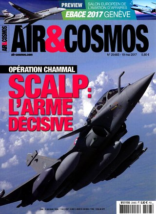 Air & Cosmos - N°2548