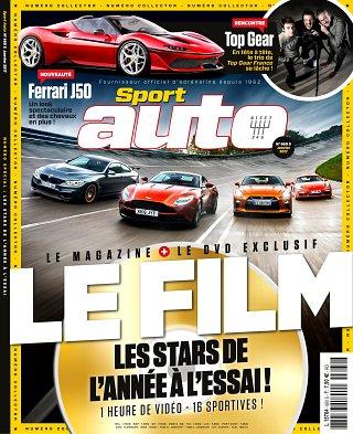 Sport Auto - N°660