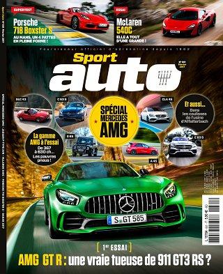 Sport Auto - N°661