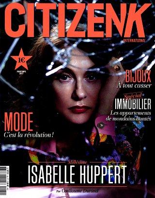 Citizen K - N°82