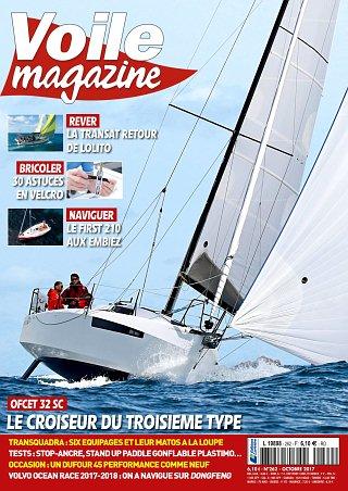 Voile Magazine - N°262