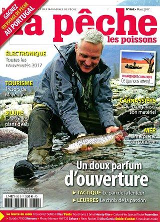 La Pêche et les Poissons - N°862