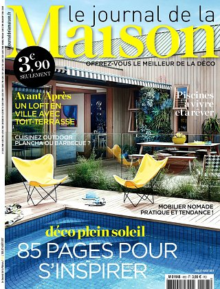 le journal de la maison abonnement maison design mail