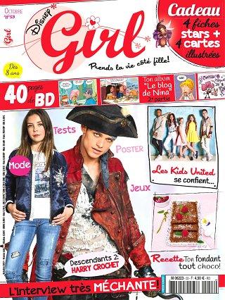 Disney Girl - N°53