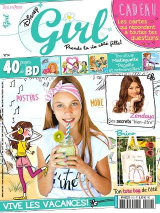 Disney Girl - N°51
